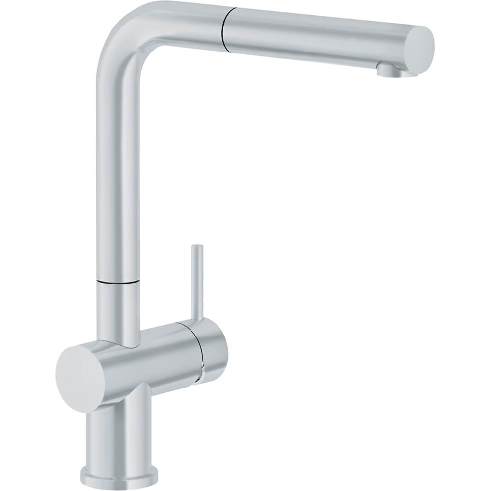 Franke Retractable Faucets Kitchen Faucets item FF3880