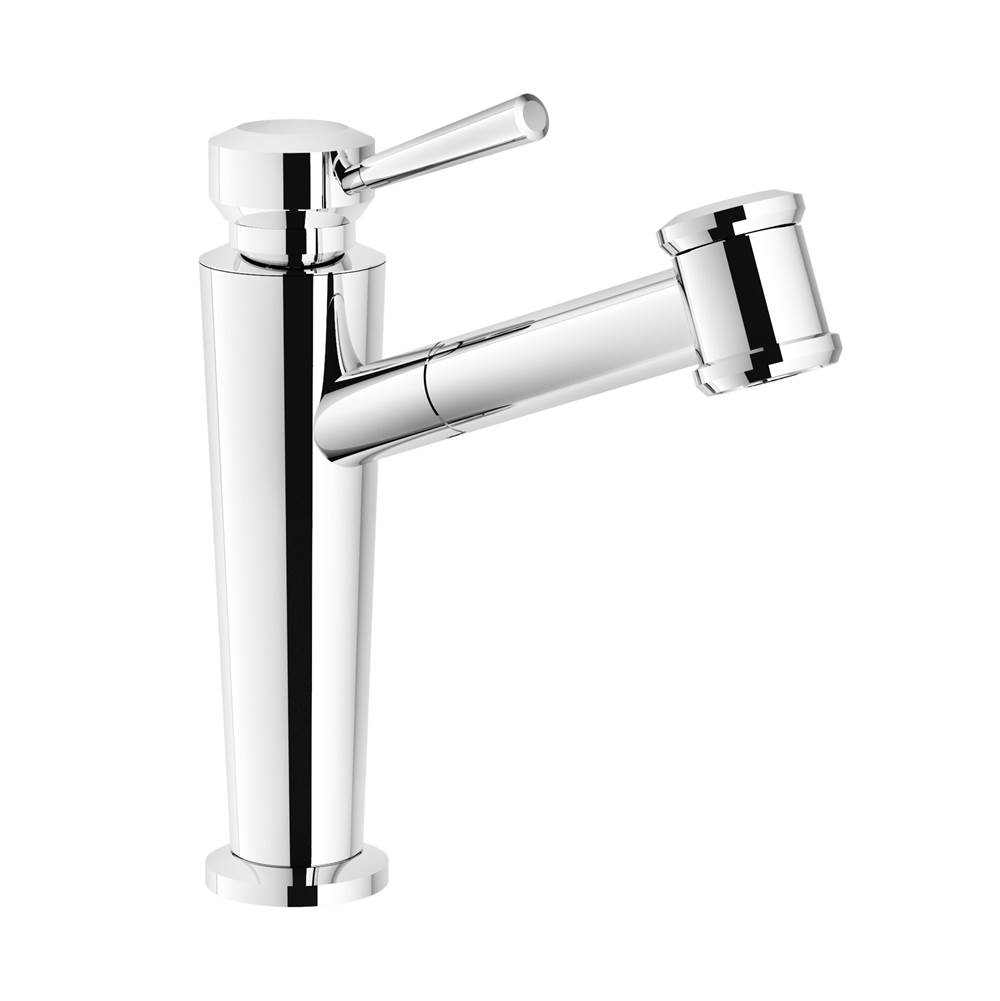 Franke Retractable Faucets Kitchen Faucets item FFPS5200