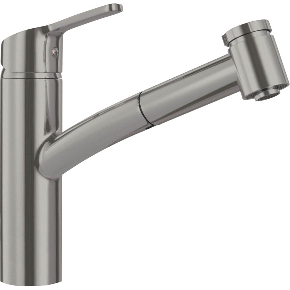 Franke Retractable Faucets Kitchen Faucets item FFPS3680