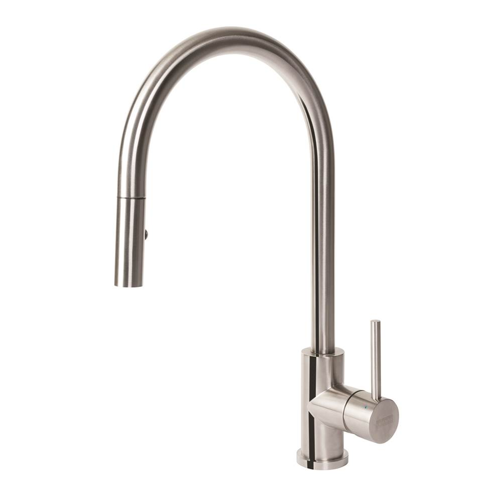 Franke Retractable Faucets Kitchen Faucets item FF3350