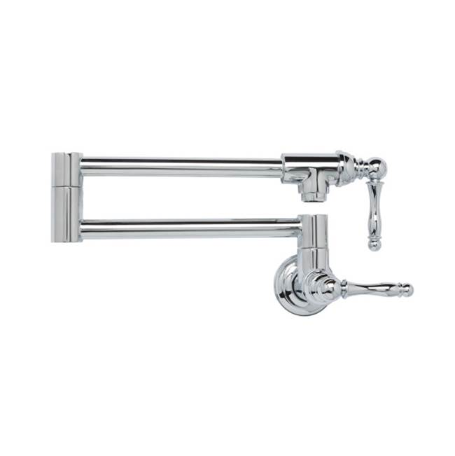 Franke Wall Mount Pot Filler Faucets item PF3300