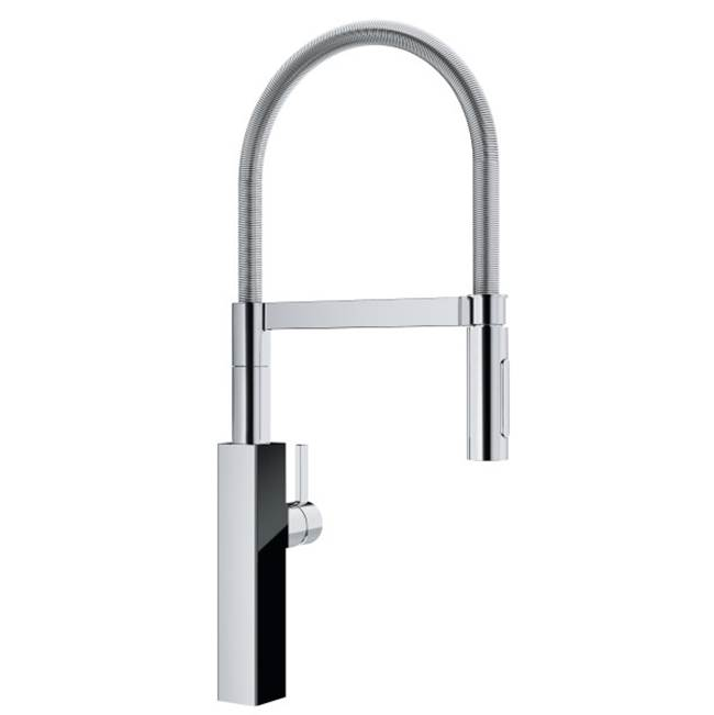 Franke Articulating Kitchen Faucets item FFPD4621