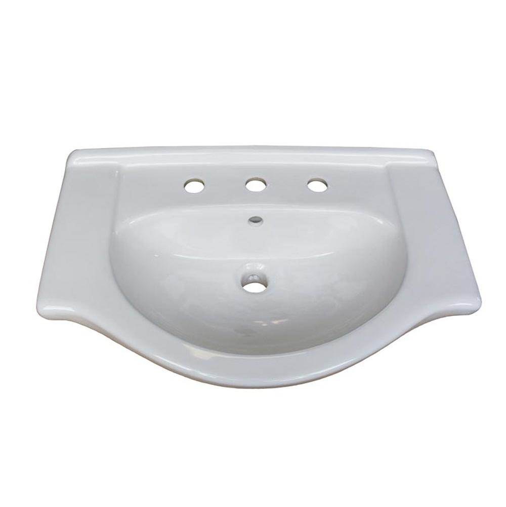 Fairmont Designs Vanity Tops Vanities item 101-2617W8