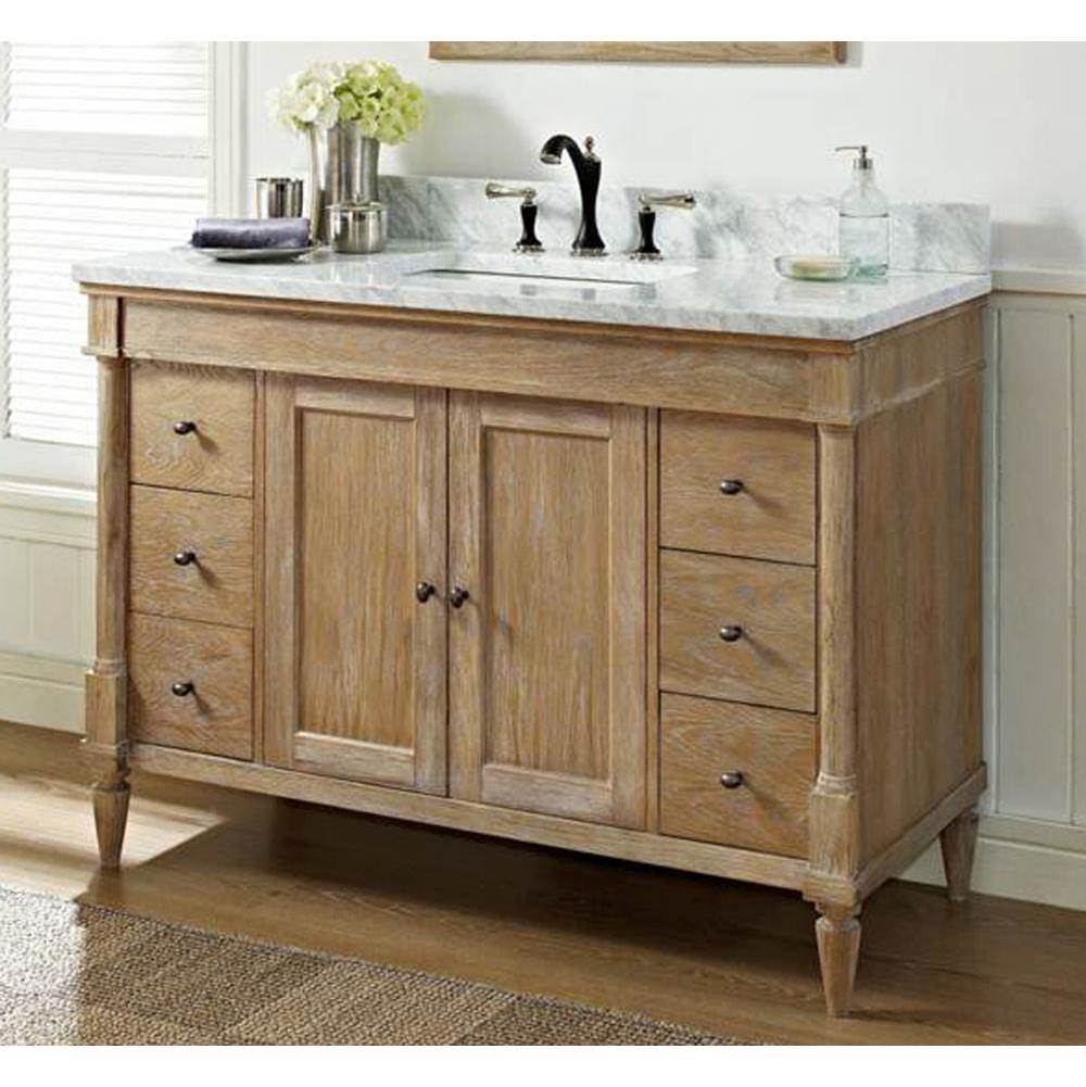 Fairmont Designs Floor Mount Vanities item 142-V48