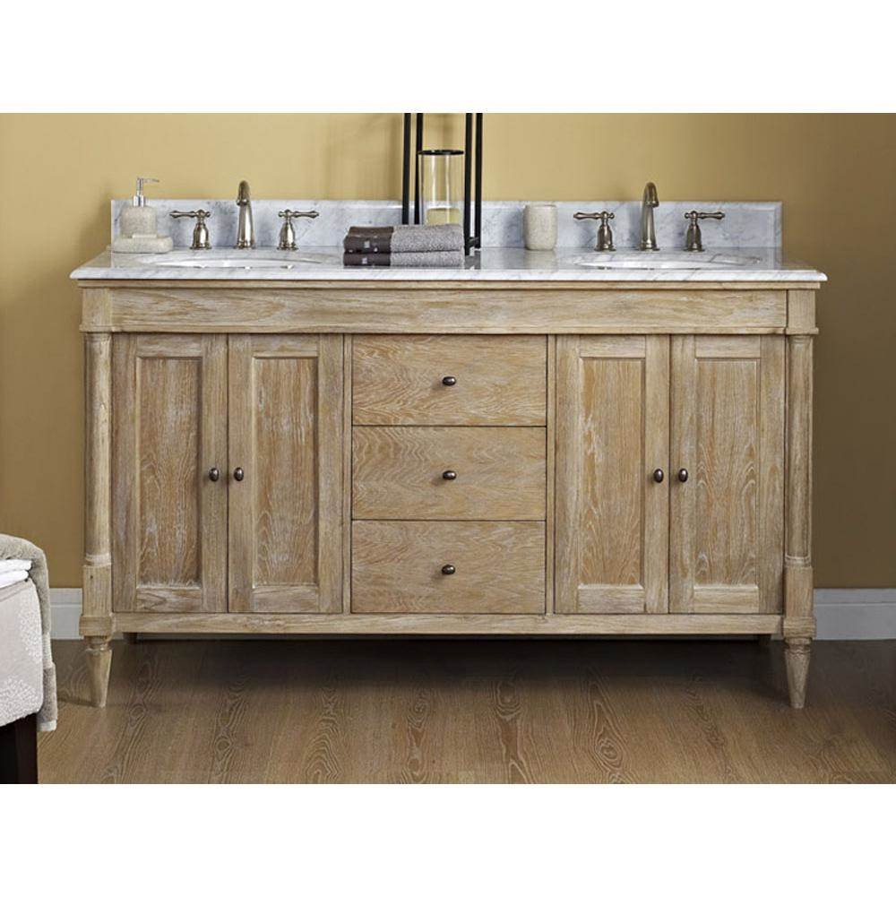 Fairmont Designs Floor Mount Vanities item 142-V6021D