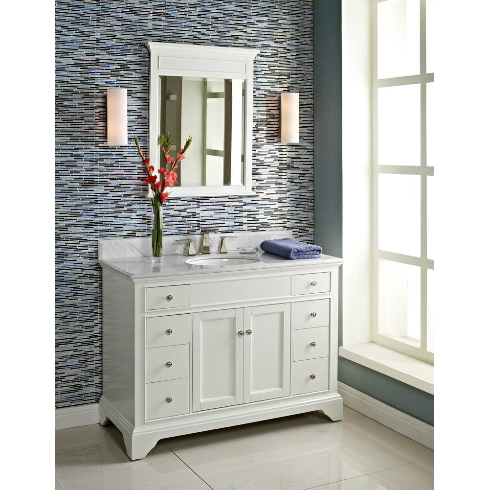 Fairmont Designs Floor Mount Vanities item 1502-V48