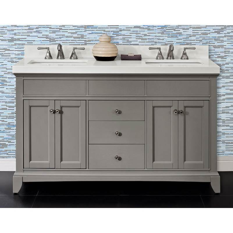 Fairmont Designs Floor Mount Vanities item 1504-V6021D