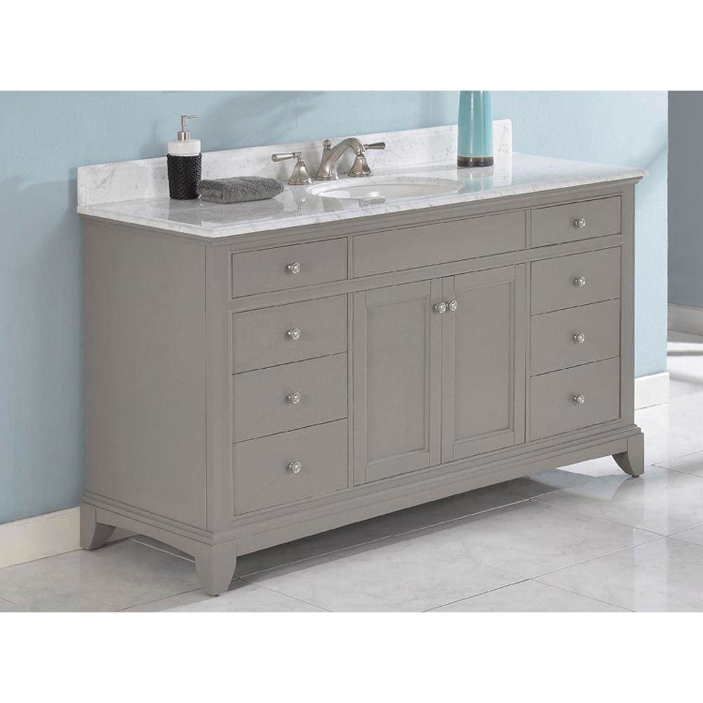 Fairmont Designs Floor Mount Vanities item 1504-V60