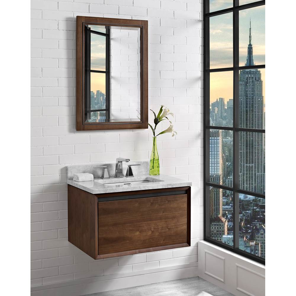 Fairmont Designs Wall Mount Vanities item 1505-WV30