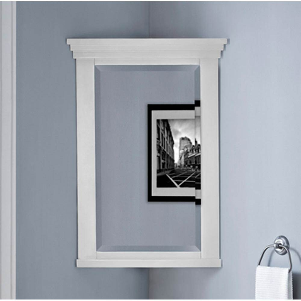 Fairmont Designs Rectangle Mirrors item 1512-CMC21