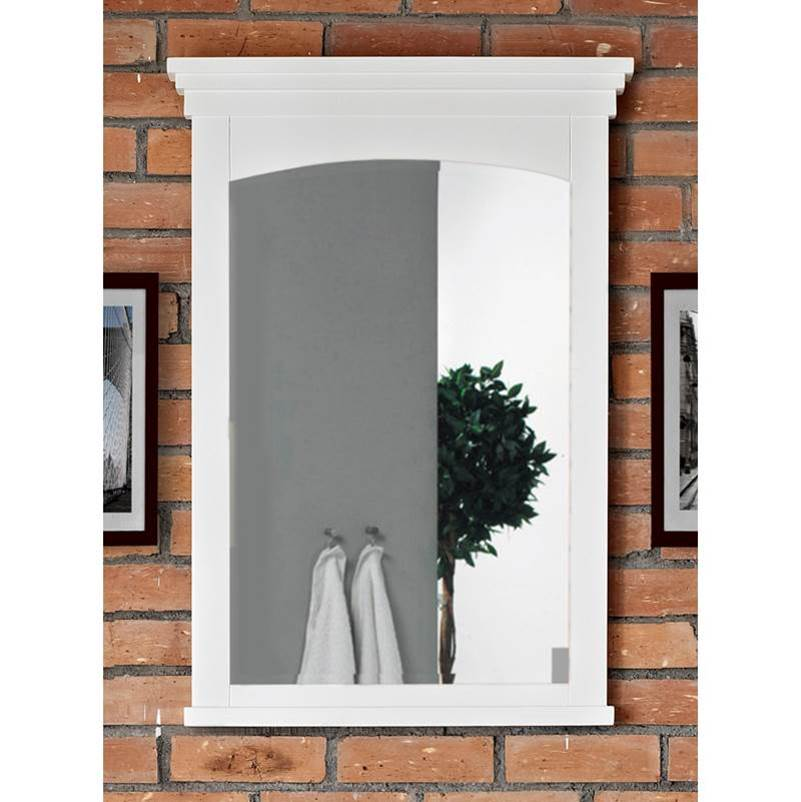 Fairmont Designs Rectangle Mirrors item 1512-M24