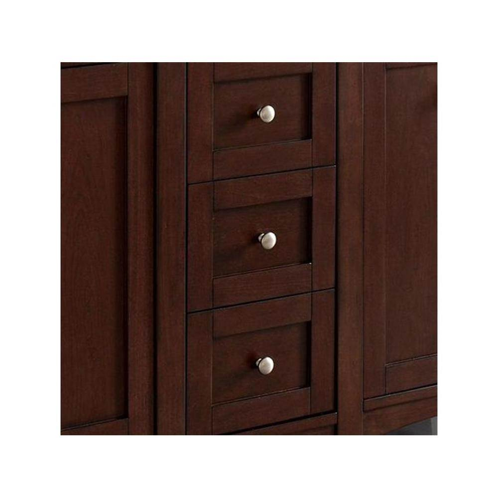 Fairmont Designs  Bathroom Furniture item 1513-DB12