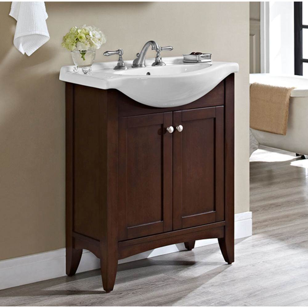 Fairmont Designs Floor Mount Vanities item 1513-EU3019
