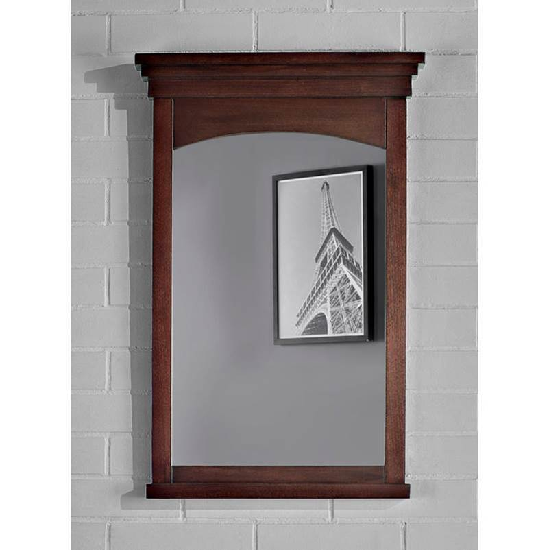 Fairmont Designs Rectangle Mirrors item 1513-M19