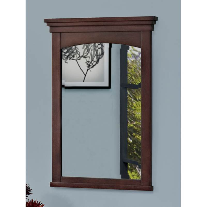 Fairmont Designs Rectangle Mirrors item 1513-M24