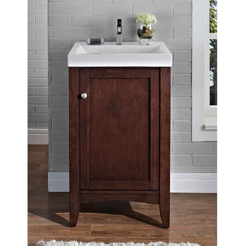 Fairmont Designs Floor Mount Vanities item 1513-V2118