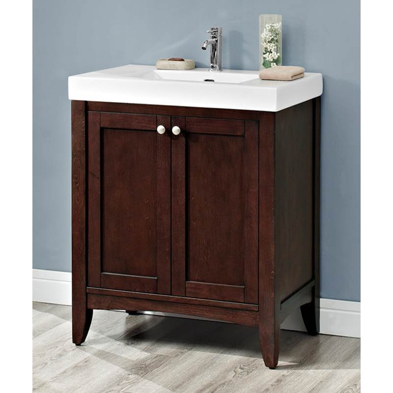 Fairmont Designs Floor Mount Vanities item 1513-V3018