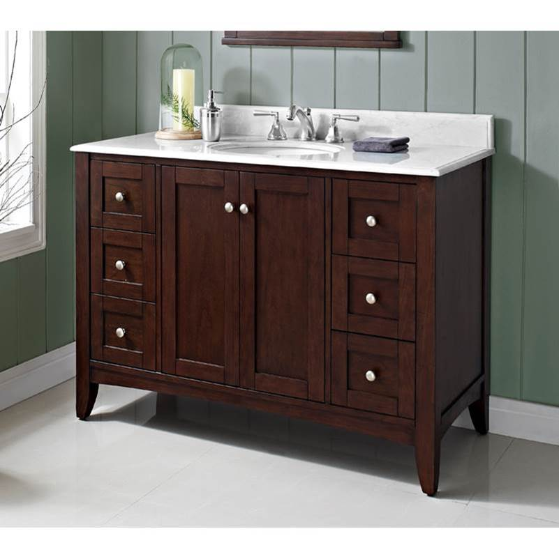 Fairmont Designs Floor Mount Vanities item 1513-V48