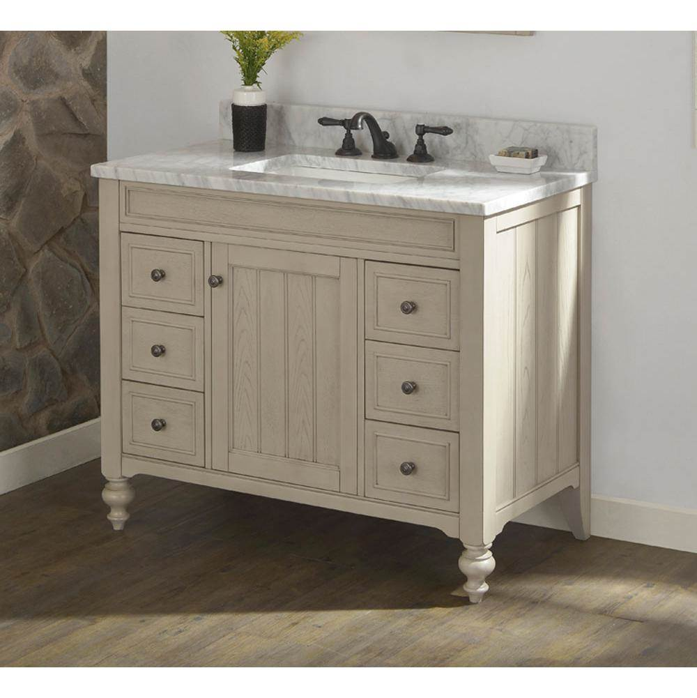 Fairmont Designs Floor Mount Vanities item 1524-V42
