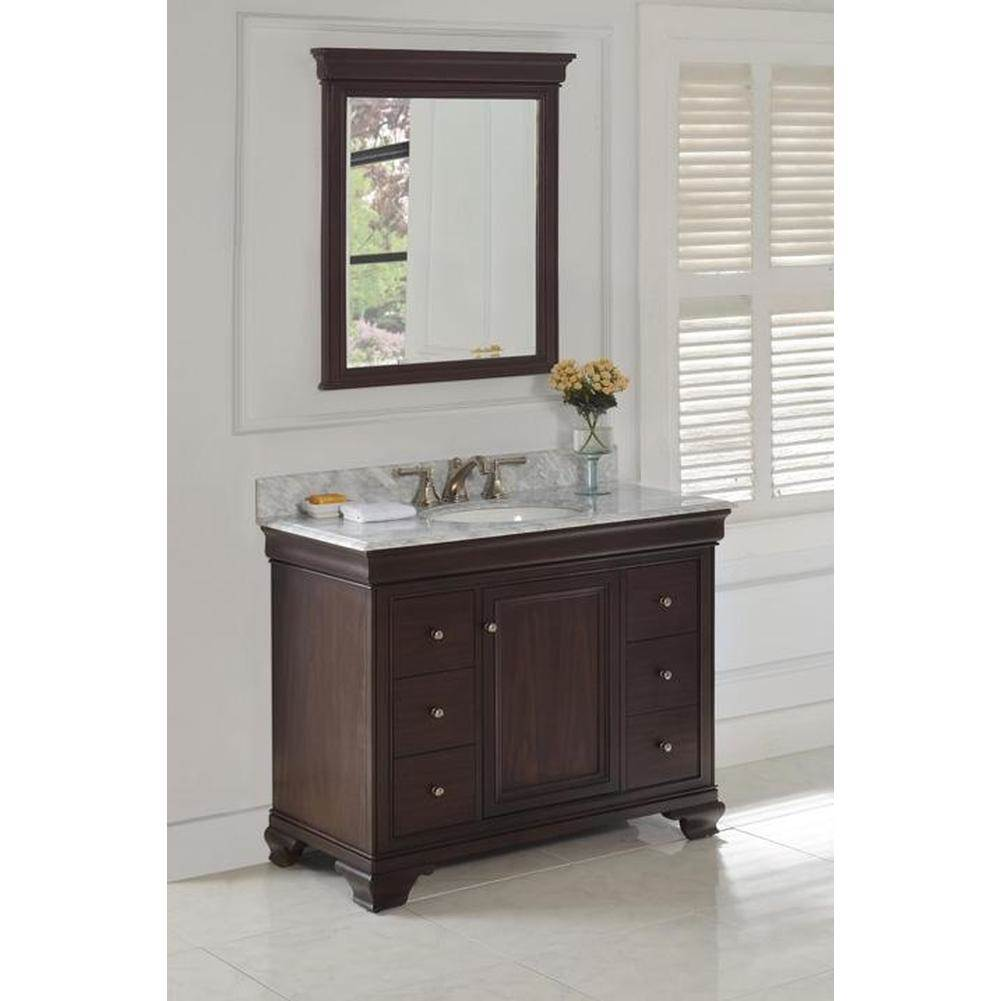 Fairmont Designs Floor Mount Vanities item 1529-V42