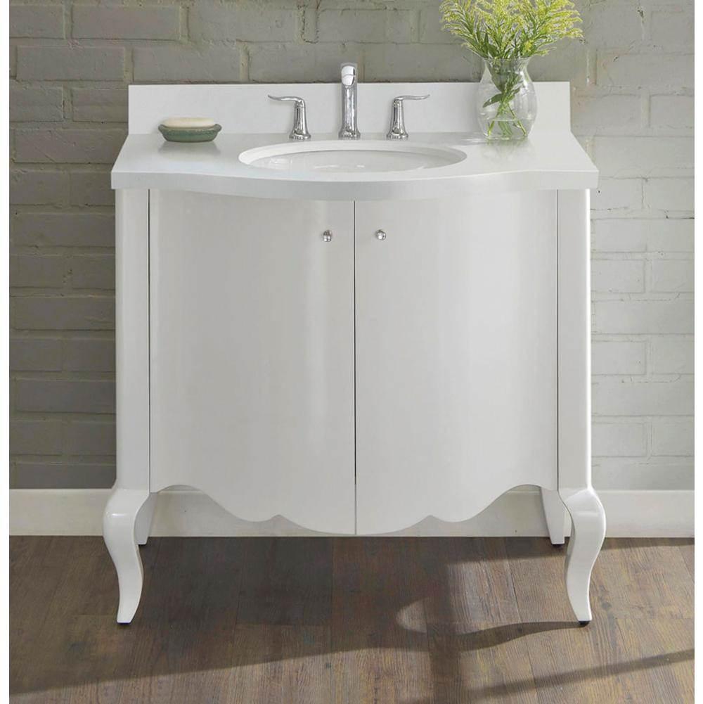 Fairmont Designs Bathroom | Gateway Supply - South-Carolina