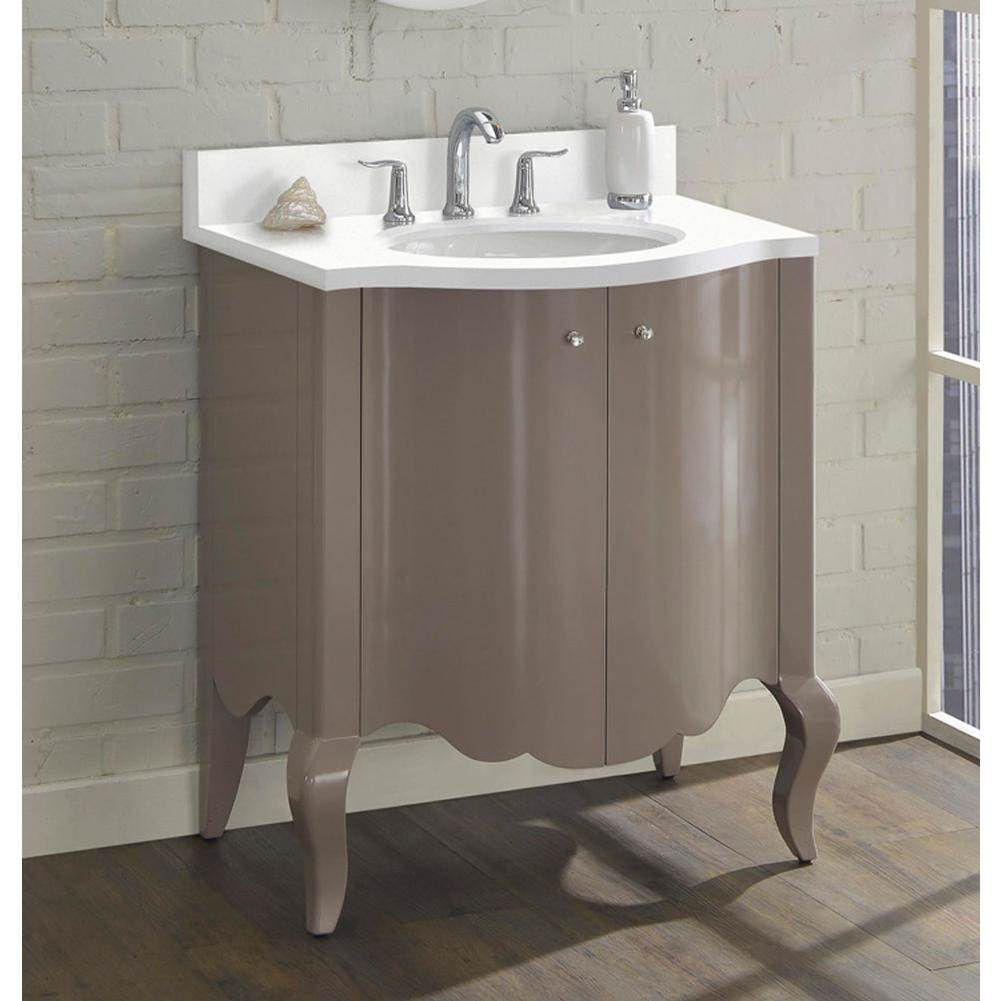 Fairmont Designs Floor Mount Vanities item 1534-V30