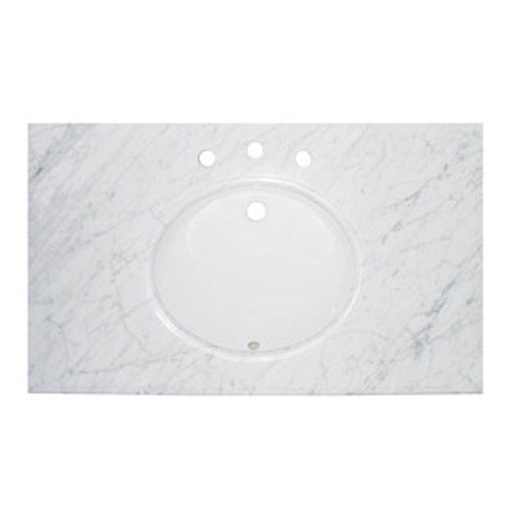 Fairmont Designs Vanity Tops Vanities item T-4322WC