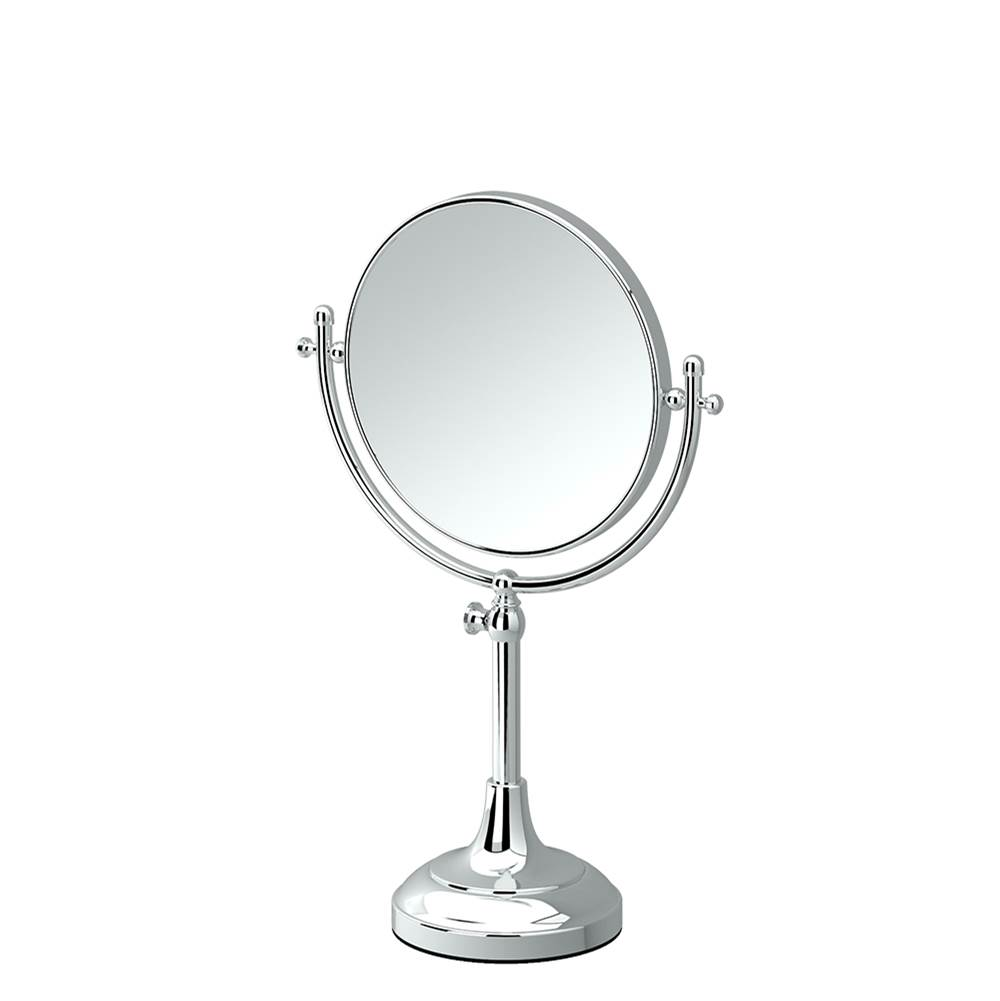 Bathroom Accessories Magnifying Mirrors | Gateway Supply - South ...