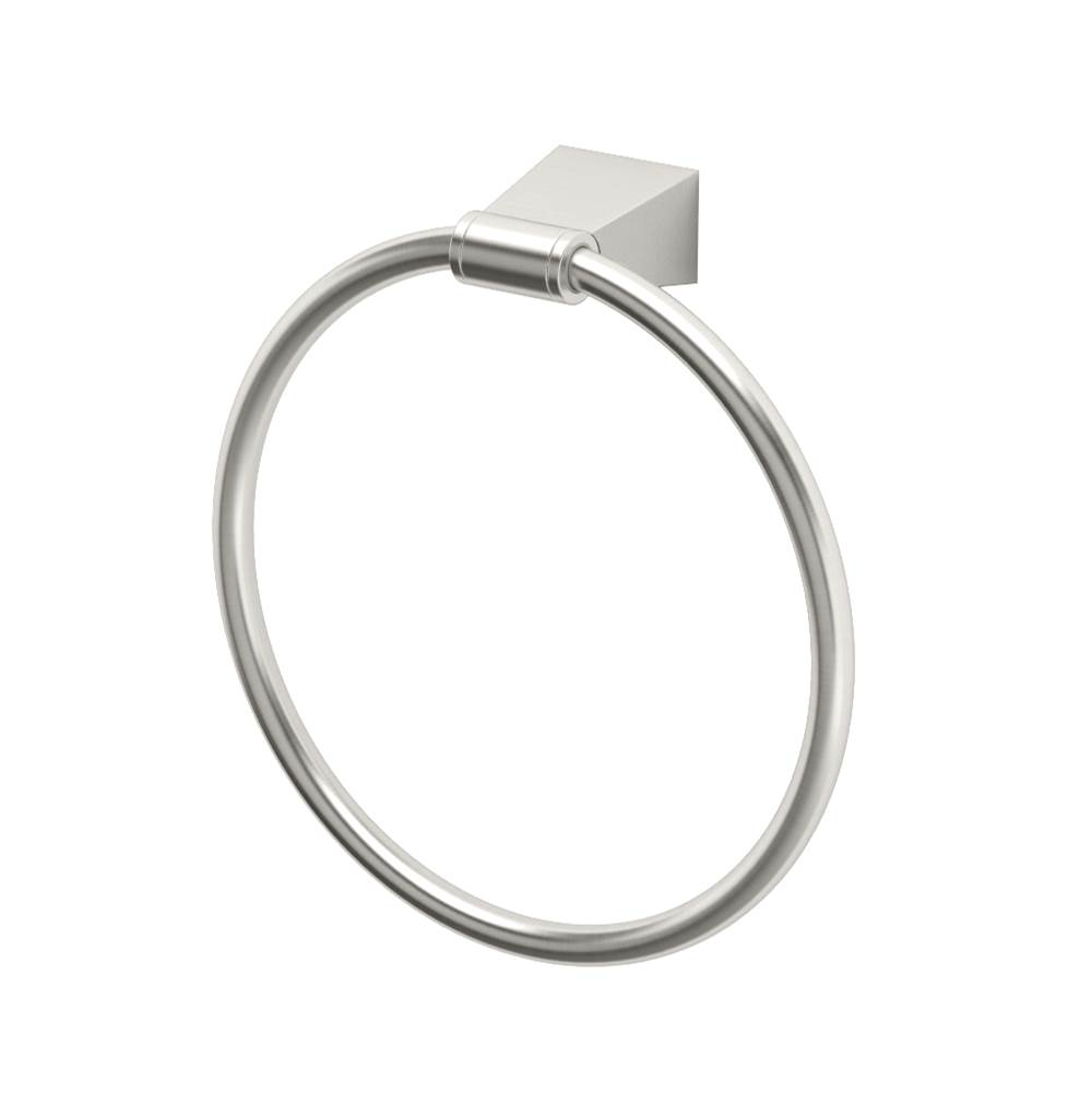 Gatco Towel Rings Bathroom Accessories item 4732
