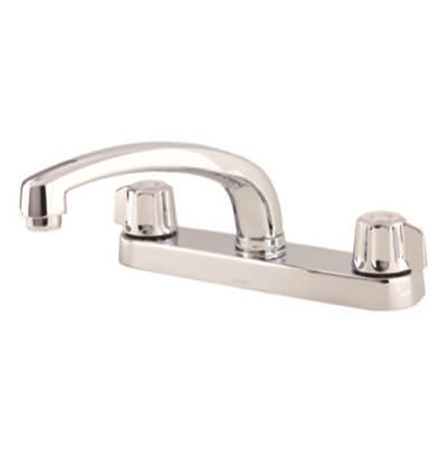 Gerber Plumbing Deck Mount Kitchen Faucets item 07-42-416