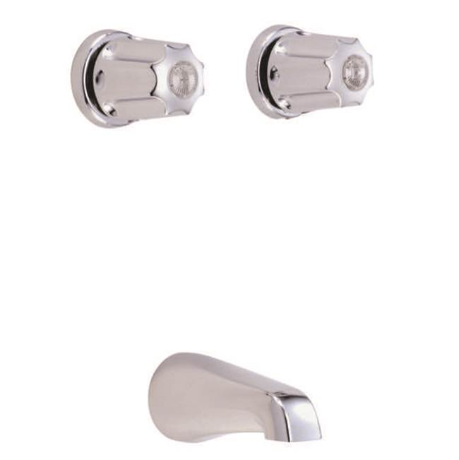 Gerber Plumbing  Tub And Shower Faucets item 07-48-810