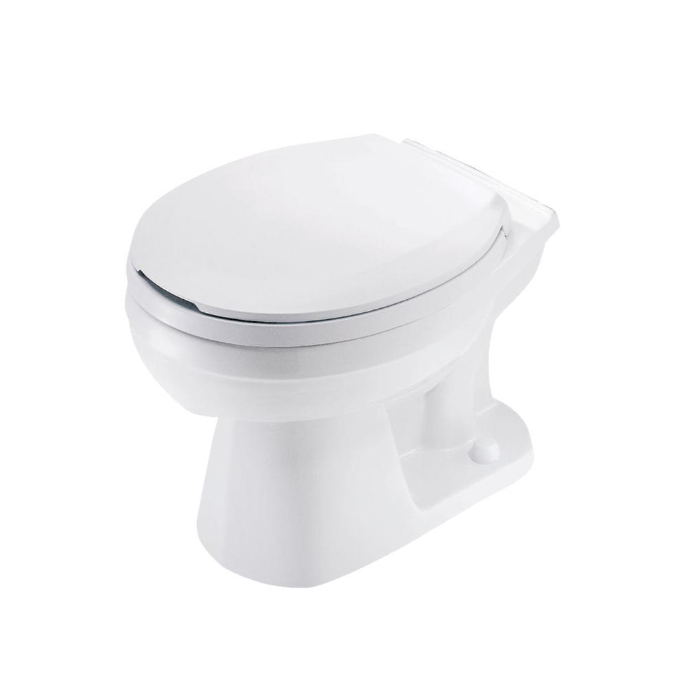 Gerber Plumbing Floor Mount Bowl Only item 21-342