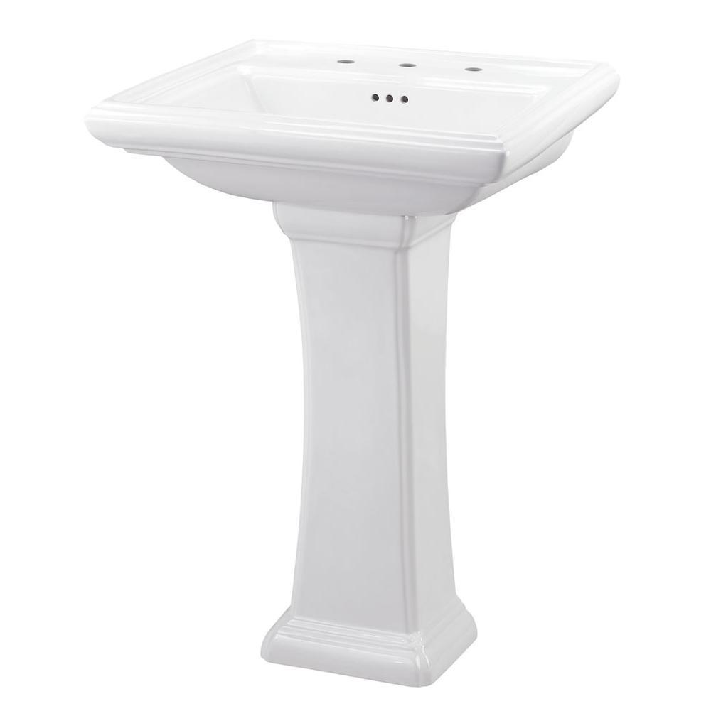 Gerber Plumbing Bathroom Sinks Pedestal Bathroom Sinks | Gateway ...