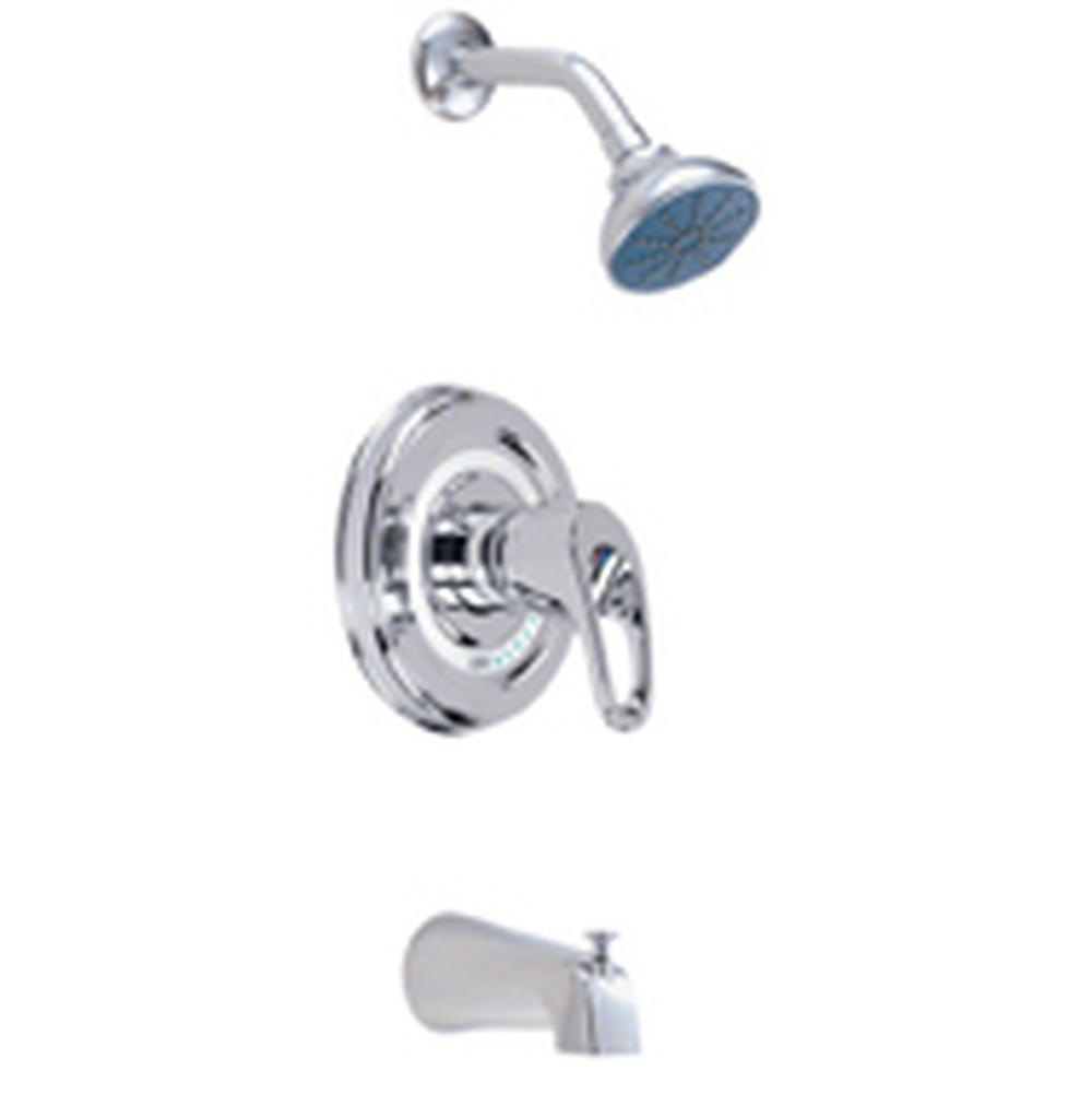 Gerber Plumbing  Tub And Shower Faucets item 49-730