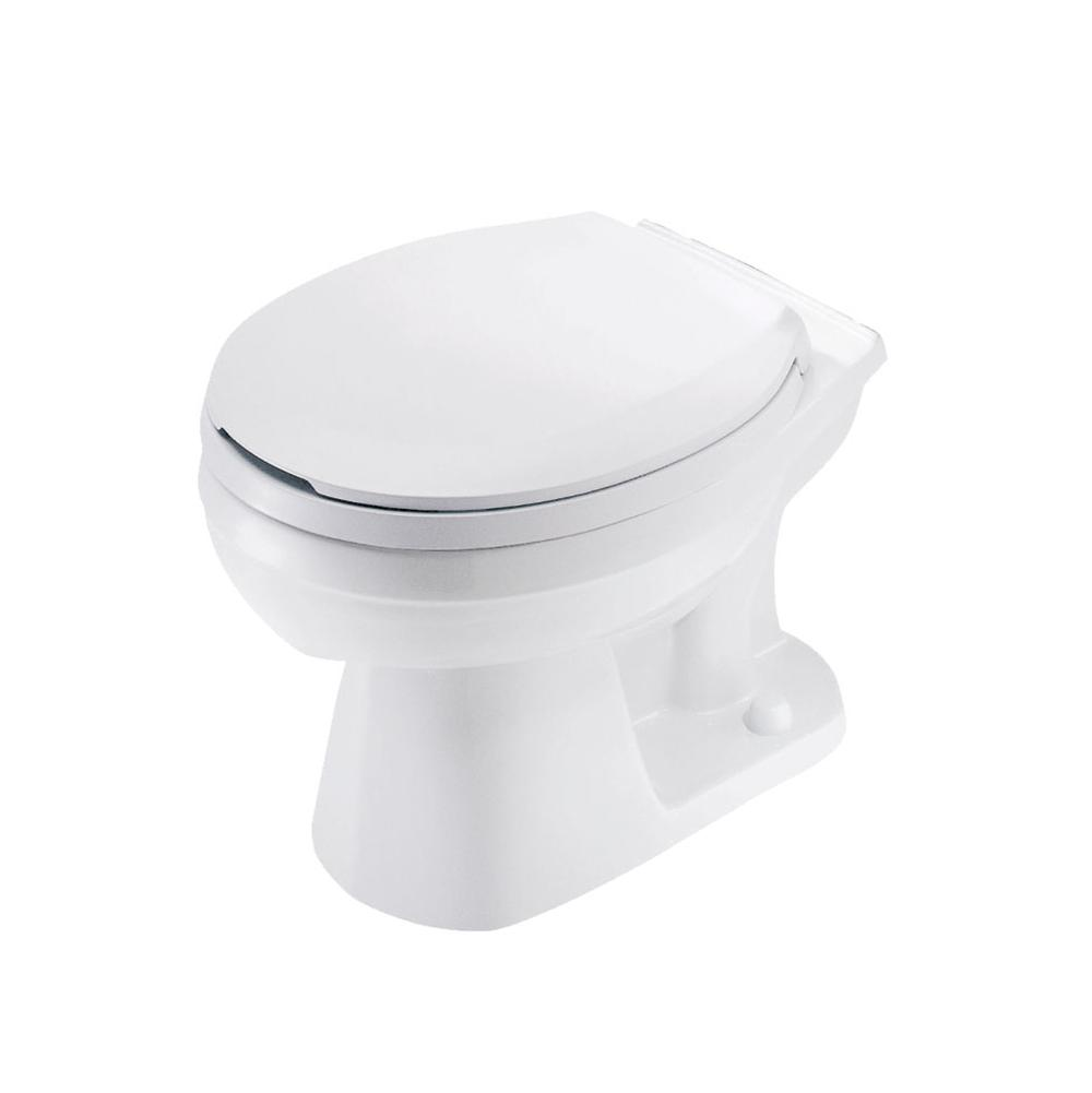 Gerber Plumbing Floor Mount Bowl Only item HE-21-342