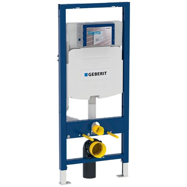 Geberit In Wall Carriers Installation item 111.335.00.5