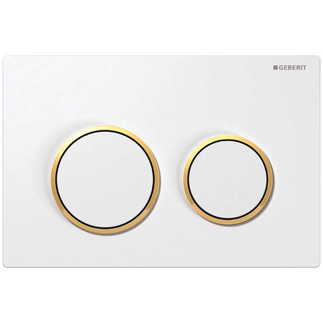 Geberit Flush Plates Toilet Parts item 115.085.KK.1