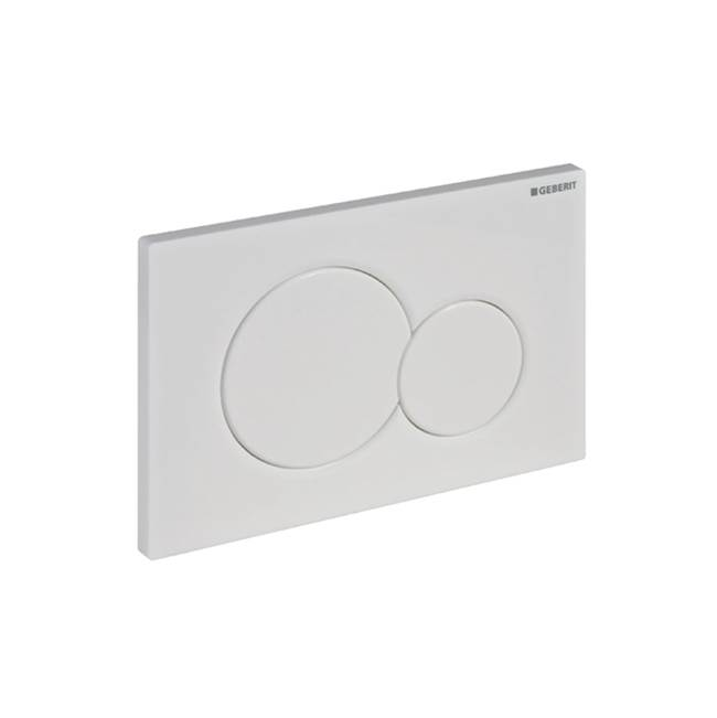 Geberit Flush Plates Toilet Parts item 241.770.11.5
