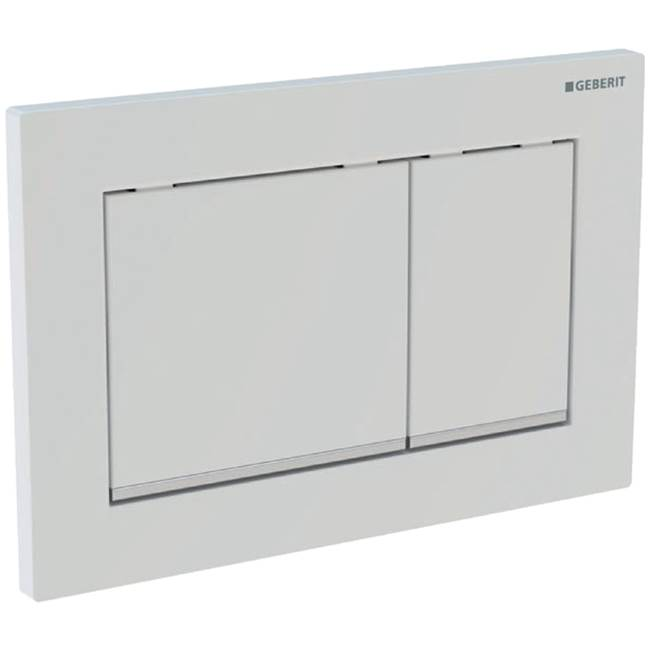 Geberit Flush Plates Toilet Parts item 980.001.KK.1