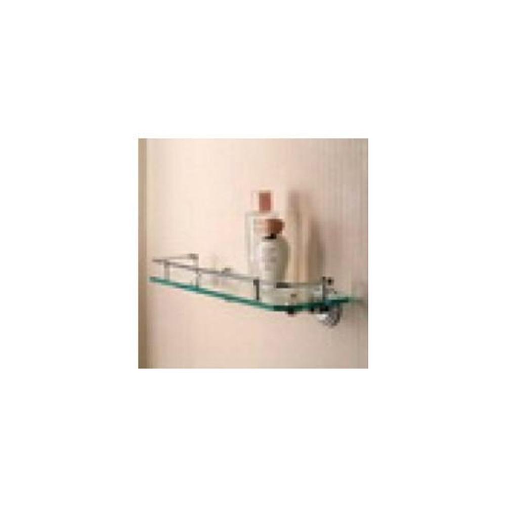 Ginger Bathroom Accessories Shelves | Gateway Supply - South-Carolina