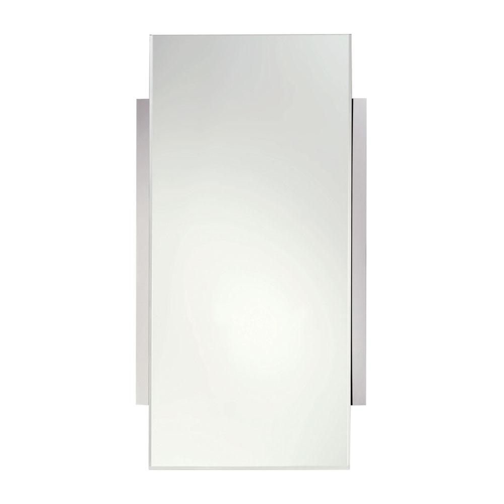Ginger Rectangle Mirrors item 2841/PC