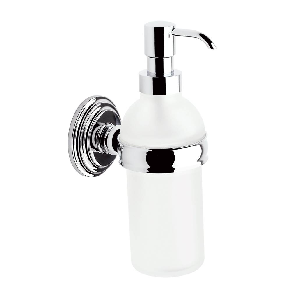 Ginger  Bathroom Accessories item 1114/PB