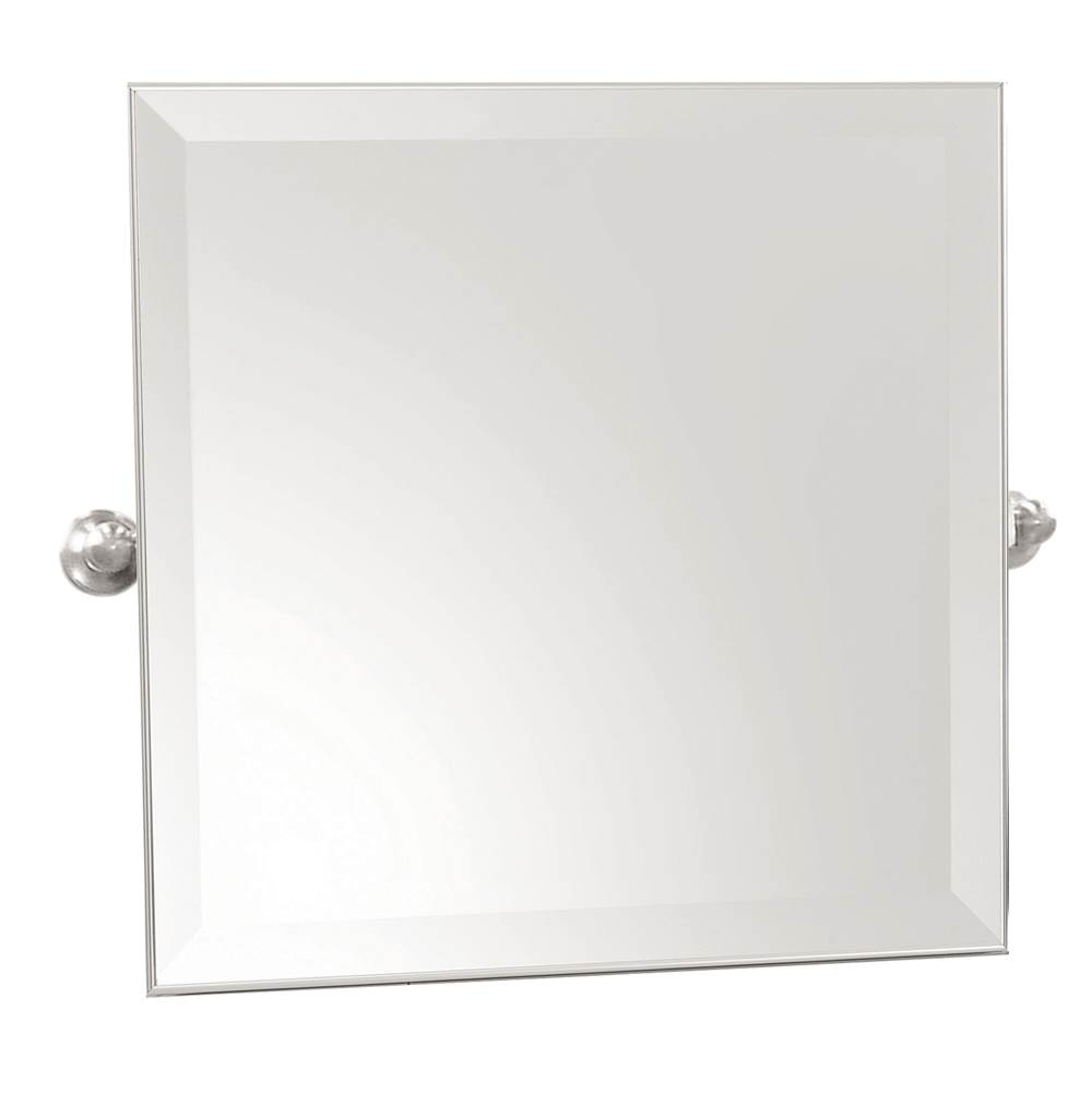 Ginger Rectangle Mirrors item 4541/PN