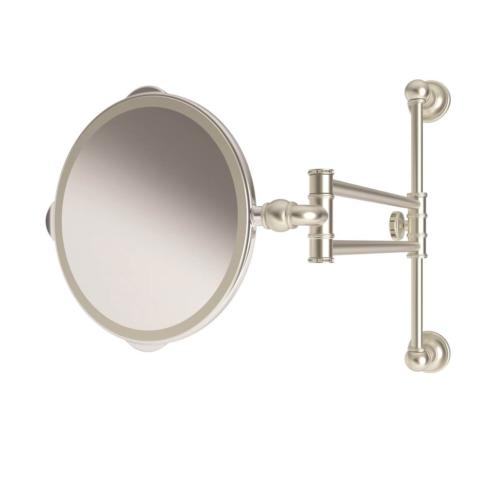 Ginger Magnifying Mirrors Bathroom Accessories item 4544/SN