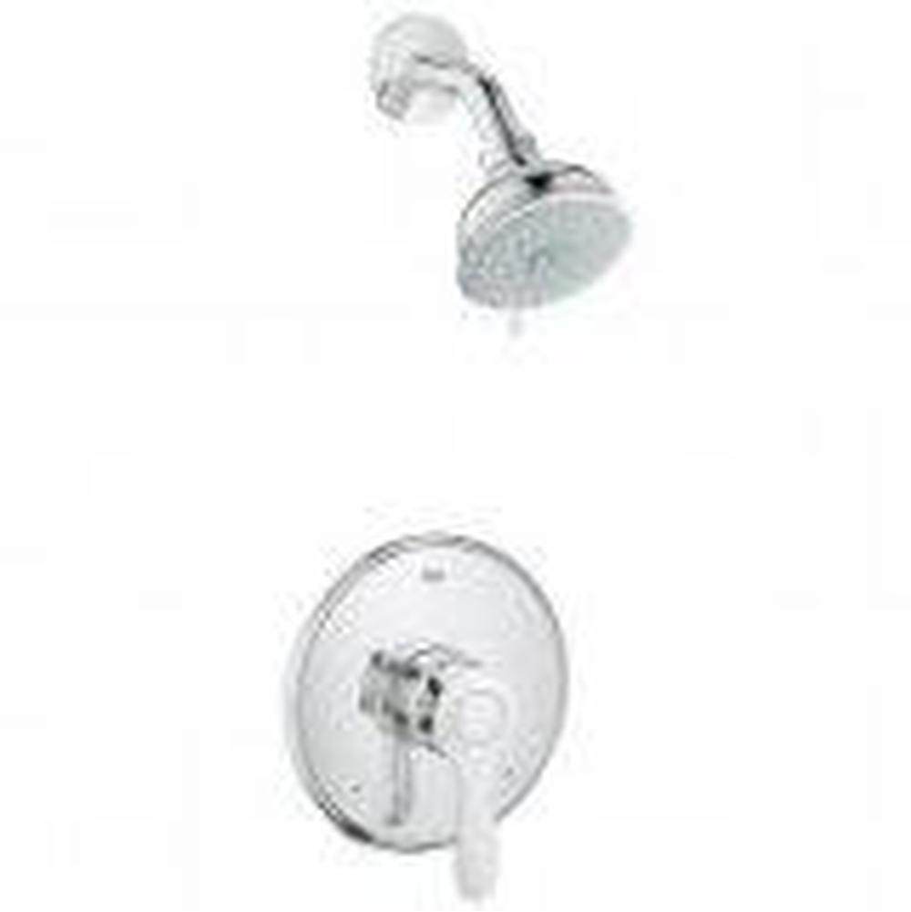 Grohe  Shower Only Faucets With Head item 28983KS0