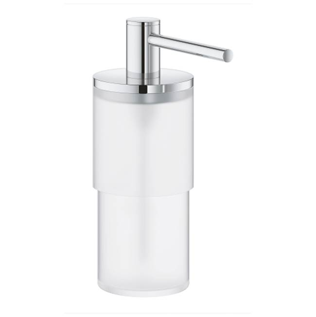 Grohe Soap Dispensers Bathroom Accessories item 40306003