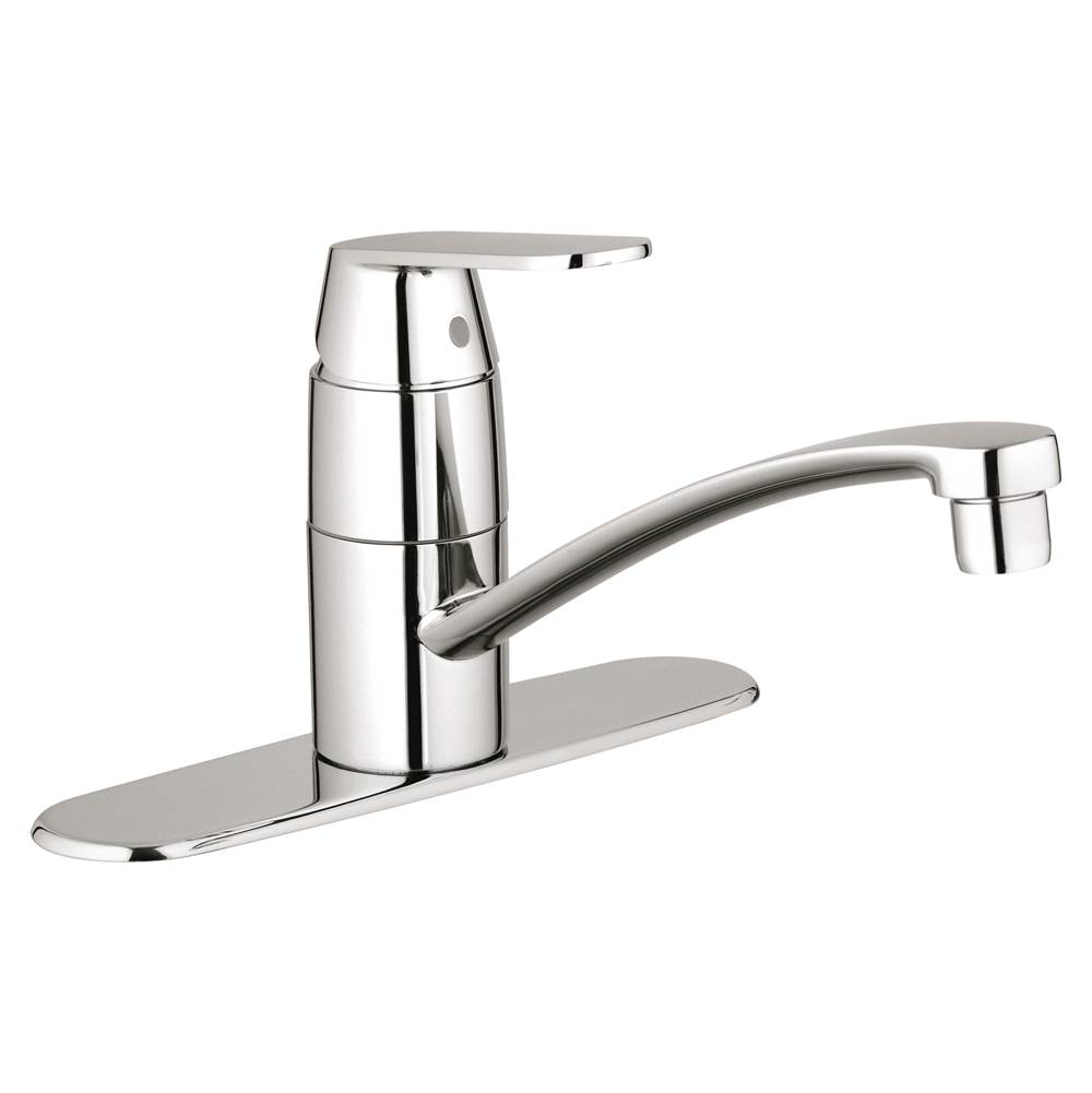Grohe Deck Mount Kitchen Faucets item 31135000