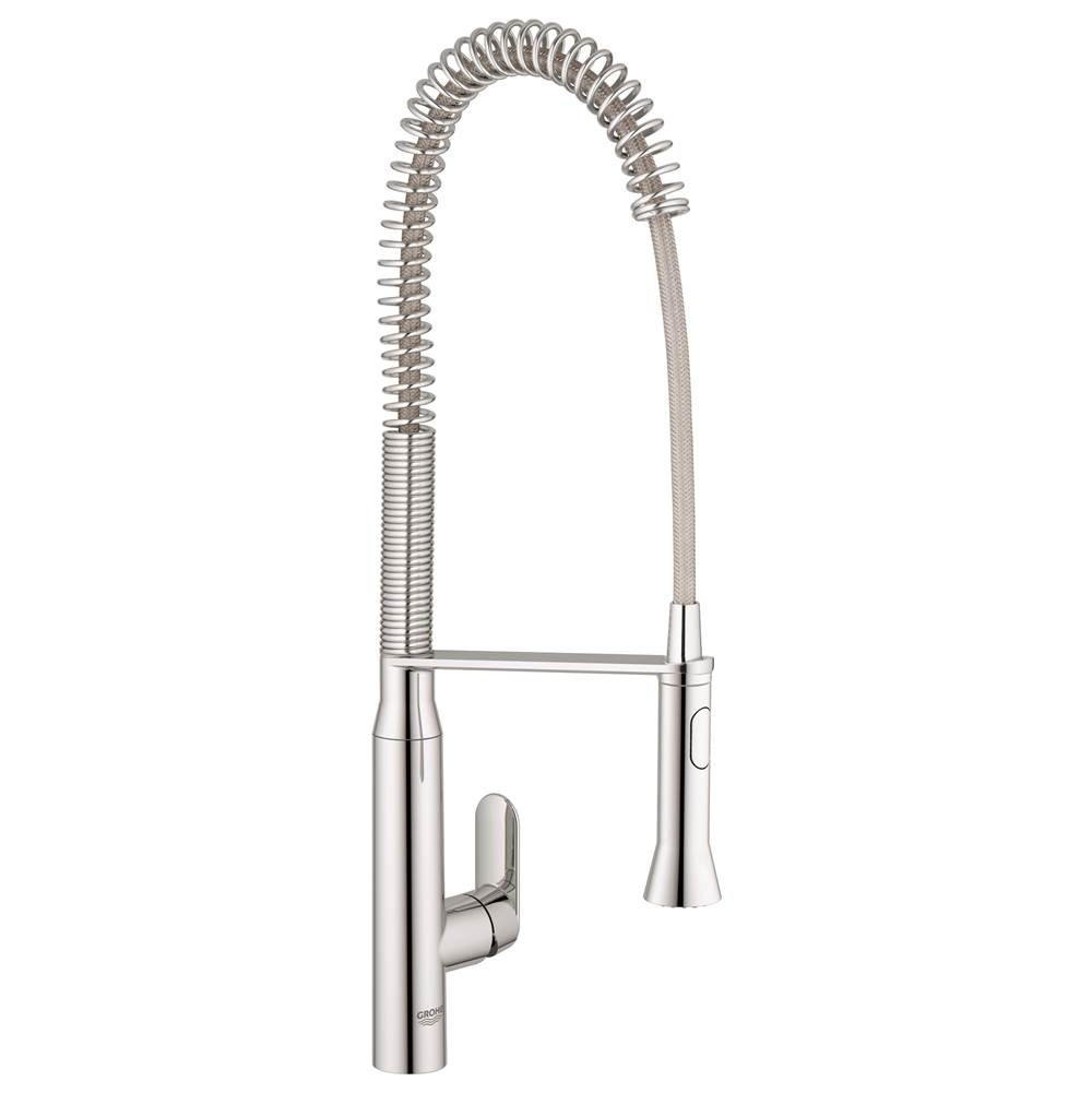 Grohe Deck Mount Kitchen Faucets item 32951000