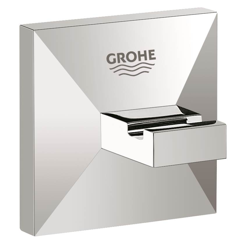 Grohe Robe Hooks Bathroom Accessories item 40498000