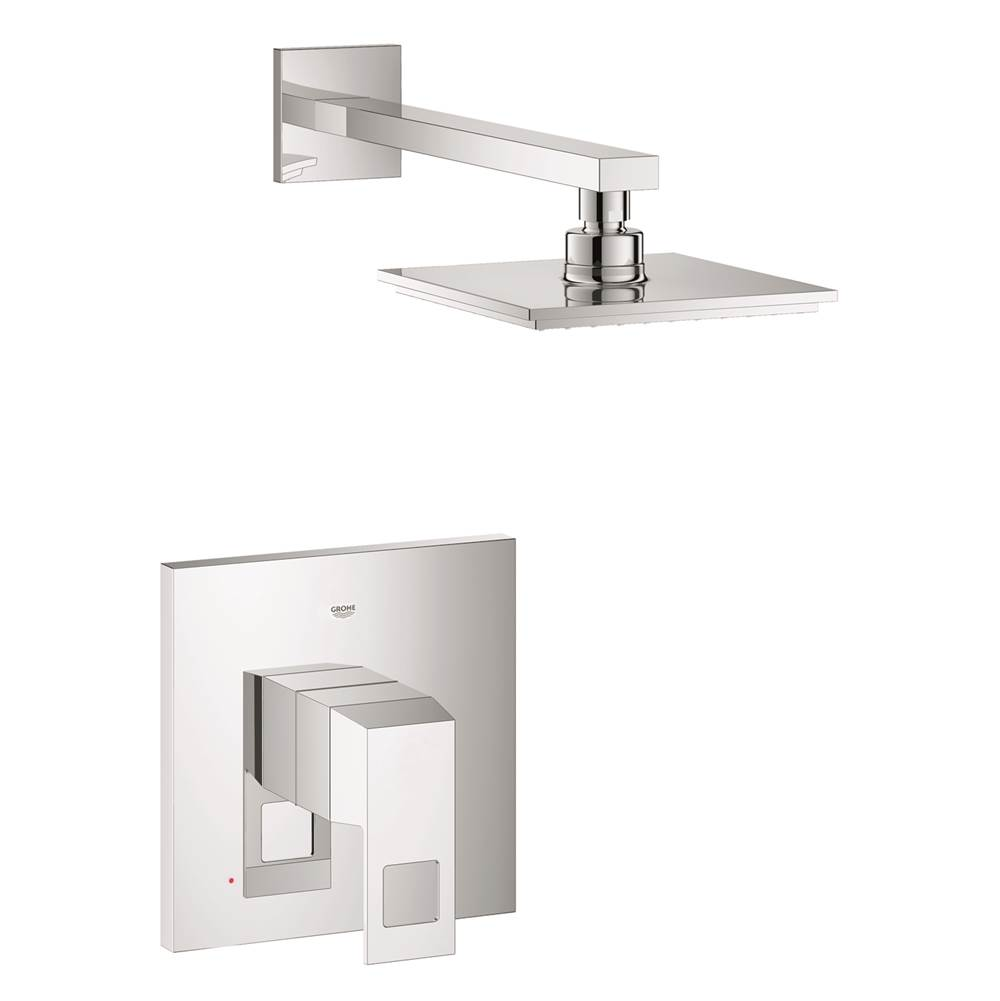 Grohe  Shower Only Faucets With Head item 23148000